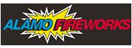 Alamo Fireworks