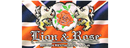 The Lion And Rose