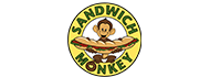 Sandwitch Monkey