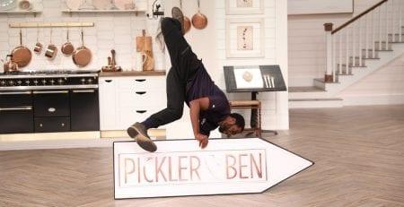 pickler